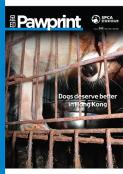 Issue 100 2016/05 2016/07 & 《Protecting Animal Welfare for 95 years》