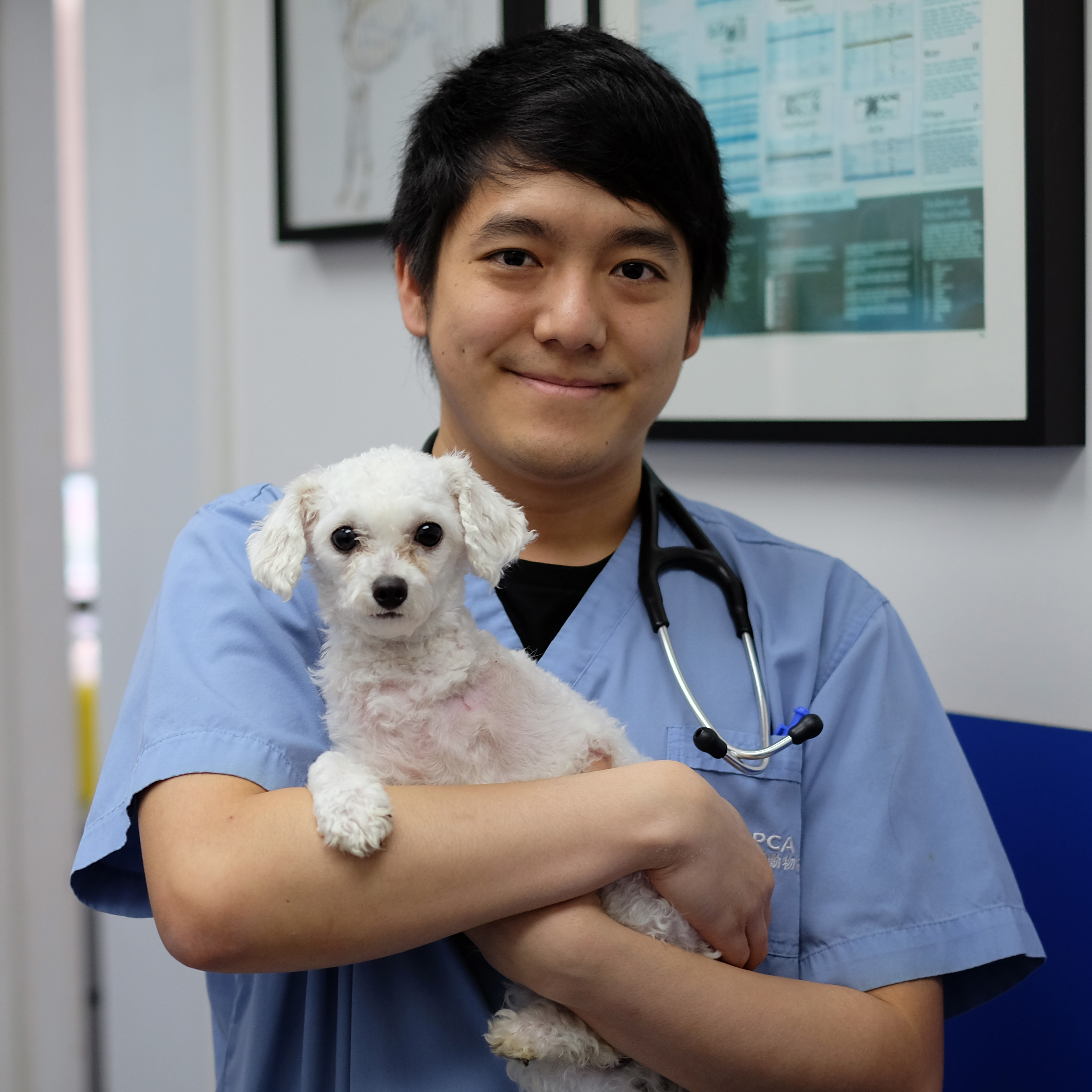 Dr. Howie Wong